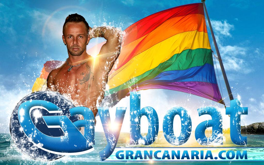 Gay Boat Gran Canaria